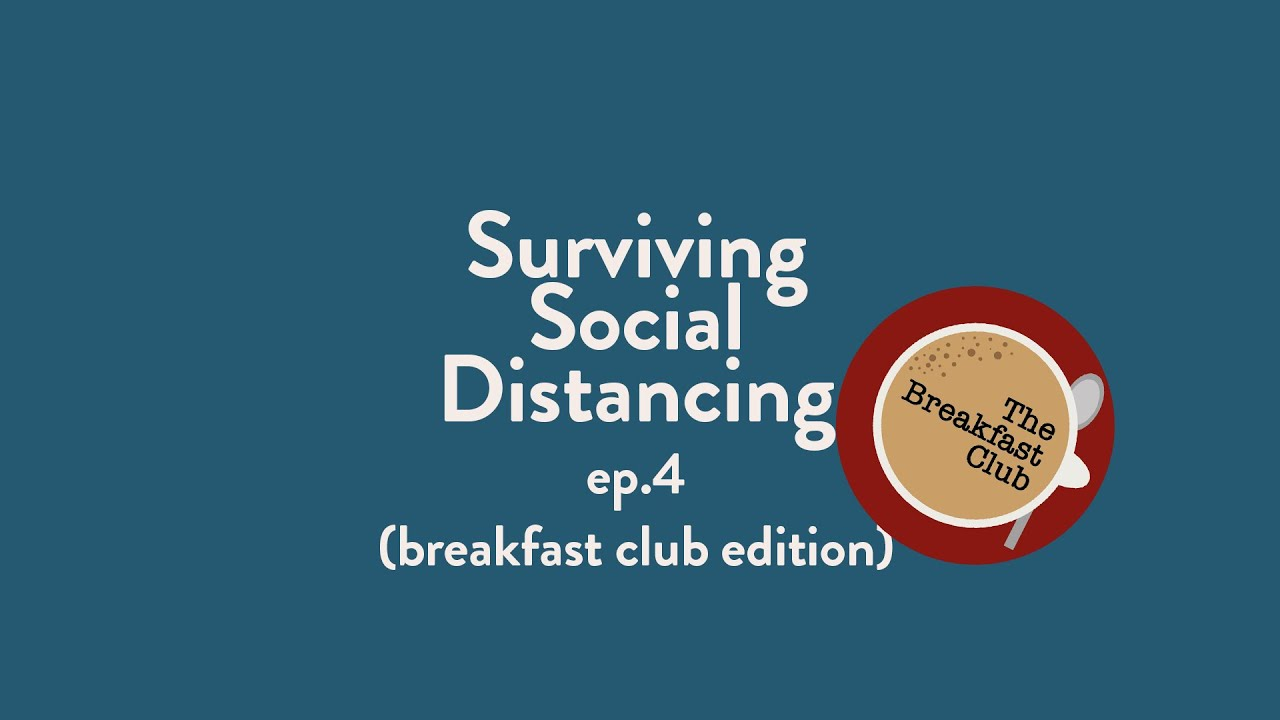 Surviving Social Distancing | EPISODE 4 | tips on getting the best video calls to loved ones