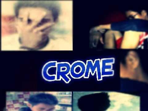 CROME-Tak Sanggup Tanpamu walet band