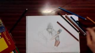 Как нарисовать ассасина(, 2016-05-25T16:02:50.000Z)