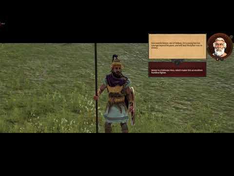 Total War Saga: TROY |