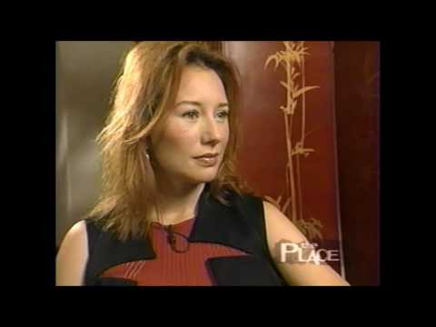 Tori Amos The Place Interview 1996
