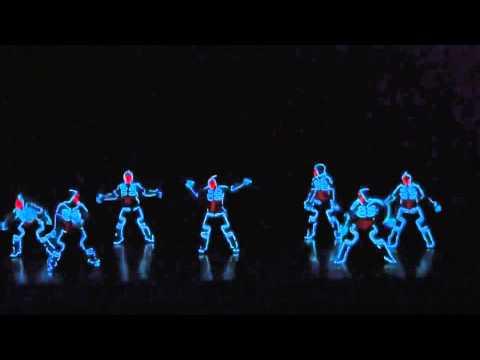 Nuttin But Stringz Thunder Tron Dance Mix