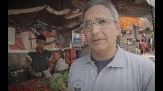 What it's like to live through hyperinflation in Venezuela