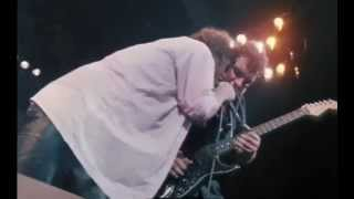 Cold Chisel - Wild Thing (Last Stand)