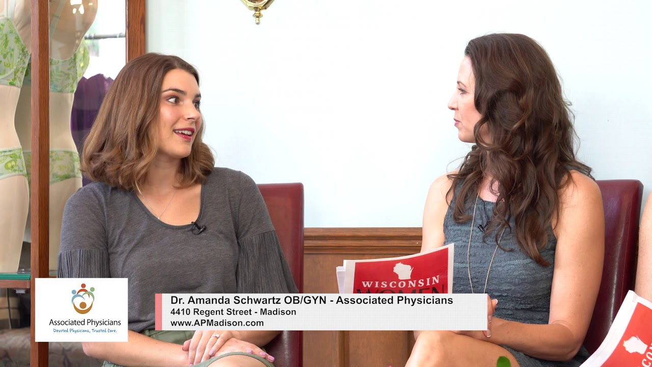 TVW | Wisconsin Women | Associated Physicians | 07/25/19