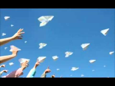 Pit Stoner   Flying Paper Plane Michael Badal Remix
