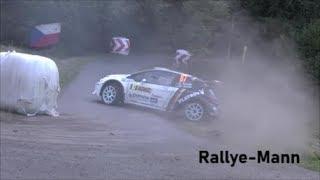 Crazy situation - WRC Rallye Deutschland 2018 By Rallye-Mann