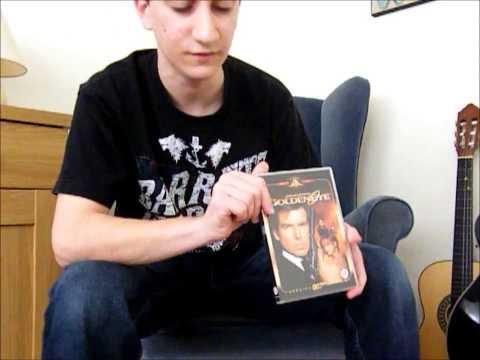 The Reviewer - Episode 8 - Goldeneye (DVD)
