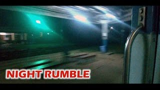 Video Night Rumble - Epic Flat Wheel TRACKSOUND Show : Indian Railways download MP3, 3GP, MP4, WEBM, AVI, FLV September 2018