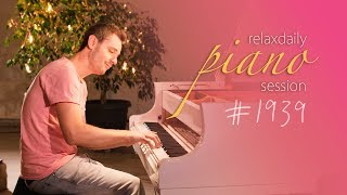 Calm Piano Music - relaxing music for studying, spa, being creative, enjoy [#1939]