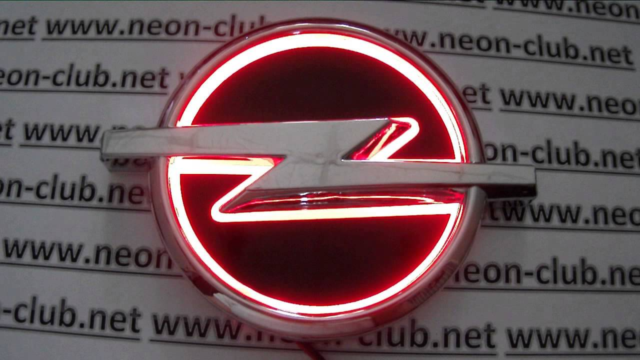 How To Get Led Car Badge