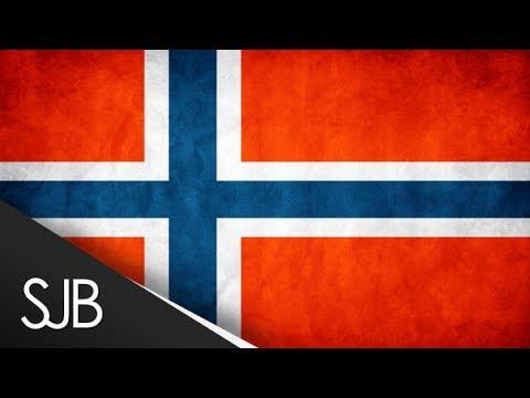 Counties of Norway - Fylkene Norge