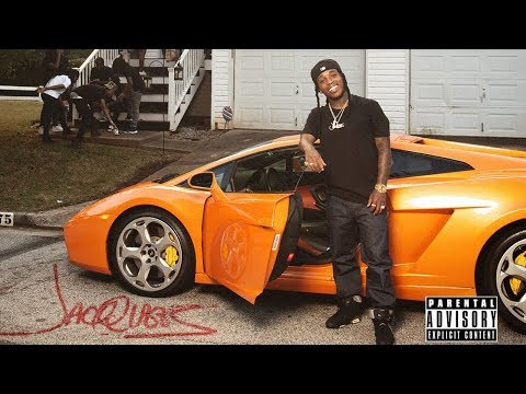 Jacquees - Special Ft. Jagged Edge (4275)