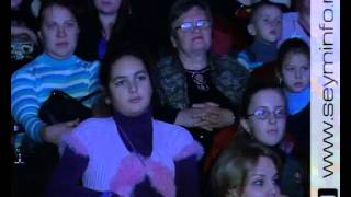 Курск посетила легендарная телеведущая Татьяна Судец