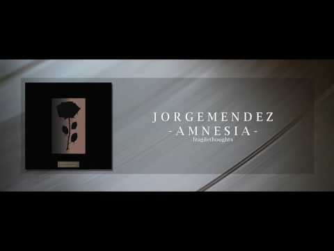 Jorge Mendez - Amnesia (Official Audio)