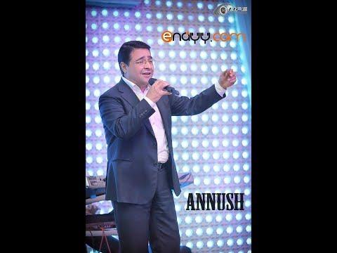 Annush Myratdurdyyew - Wepadarym [www.enayy.com]