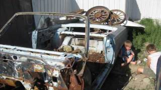 1965 polara 880 convertible