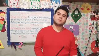Comunicación Lingüística y No Lingüística - Primaria 4/ Comunicación