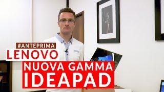 Notebook Lenovo Ideapad | hwupgrade.it