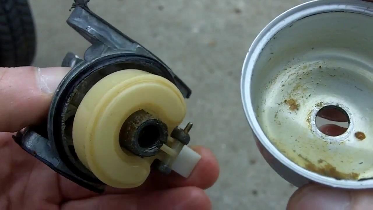 Troy Bilt Generator Carburetor Repair Youtube Prime Genset Pr7500cl 6000watt