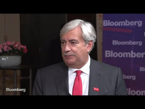 National Bank of Bahrain CEO on Growth Outlook, Bank Consolidation