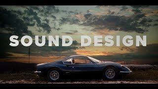 Sound Design 101: Communication