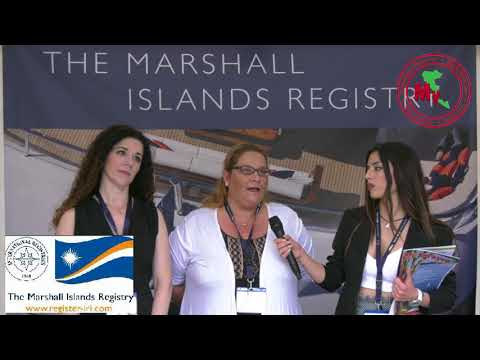 East Med Yacht Show 2018 - Marshall Islands Registry