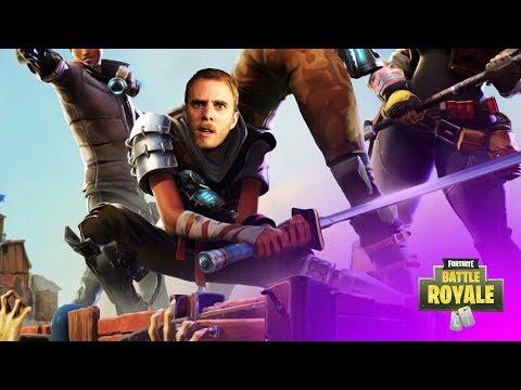 Sweet Jesus This Game Is Addictive (#OldMenOfOpTic Play Fortnite Battle Royale)