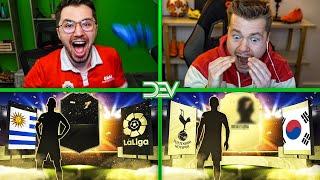 CO ZA TRAF! 🔥 MAGIA P&P WRÓCIŁA! 😱😱 (vs. KOZA) FIFA 20