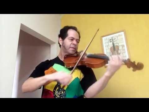 Baixar Hino Nacional Brasileiro com violino solo