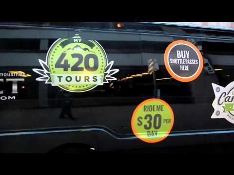 Part 2 of My 420 Denver, Colorado trip