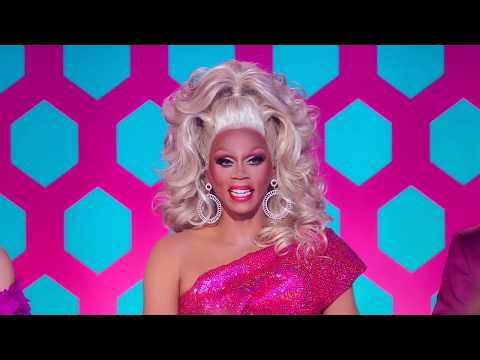 I'm That Bitch (Feat. Cast Of RuPaul's Drag Race Season 12 | Rupaul Season 12 Episode 1