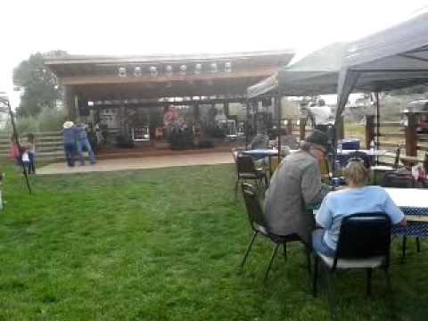 Jared rogerson- freedom festival saratoga