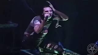 Marilyn Manson - 03 - Get Your Gunn (Live At Hollywood 1995) HD
