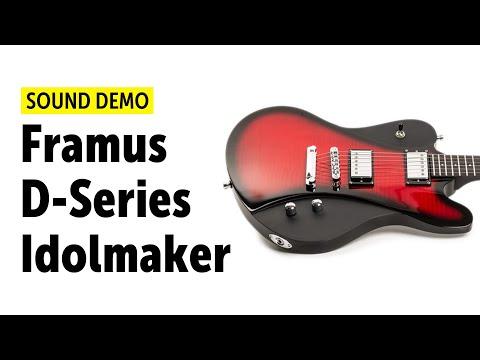 framus-d-series-idolmaker---sound-demo-(no-talking)