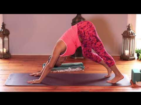 Full Length Gentle Yoga Class Vol. 3 - for beginners & seniors