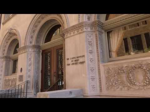 The Curtis Institute of Music - Philadelphia, PA
