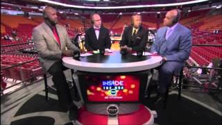 Inside the nba top 10 funniest moments