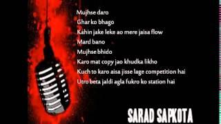 Swag Mera Desi Lyrics/ Raftaar