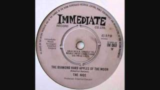 The Nice - The Diamond Hard Apples Of The Moon