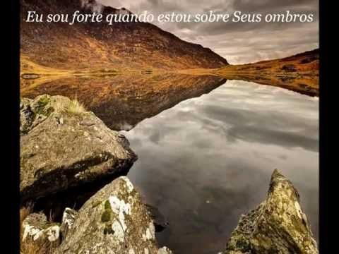 Marcelo Domingues - Deus Me Levanta