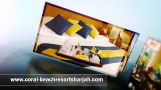 Coral Beach Resort, Sharjah