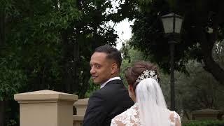 Muslim Wedding Creative Film | Johannesburg, South Africa | Yasmin & Riaaz
