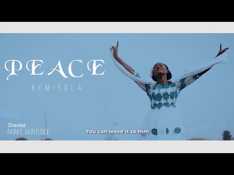 PEACE BY KEMISOLA