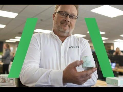 Avnet: Reach Further