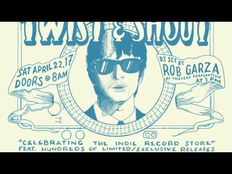 Record Store Day 2017 items at Twist & Shout on April 22nd!