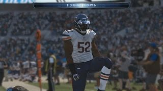 Madden 15 MUT | Ultimate Team Gameplay | Just In Case You Forgot Series! | Worst Game!