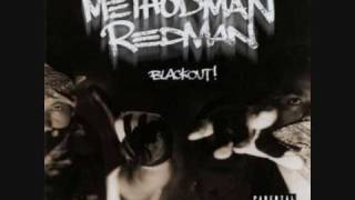 Method Man & Redman feat. Blue Raspberry - Cereal Killer