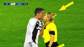 25 FUNNY MOMENTS IN FOOTBALL