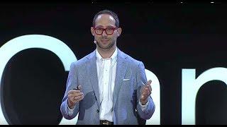 Are There Non-human Persons? Are There Non-person Humans? | Glenn Cohen | TEDxCambridge